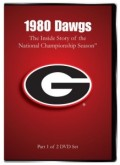 Click to purchase 1980 Dawgs DVD